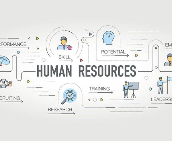 مشاوره مدیریت منابع انسانی