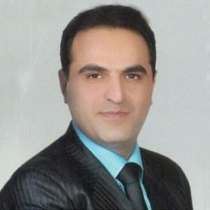 مهندس علی اکبر سروی