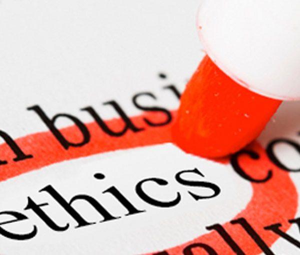 اخلاق حرفه ای در حسابرسی و حسابدار