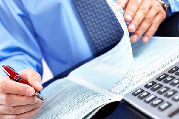 حسابداری قانونی