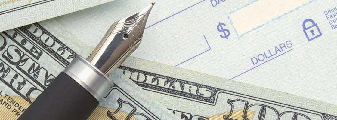 شناخت انواع چک بانکی و قوانین مربوط به آن
