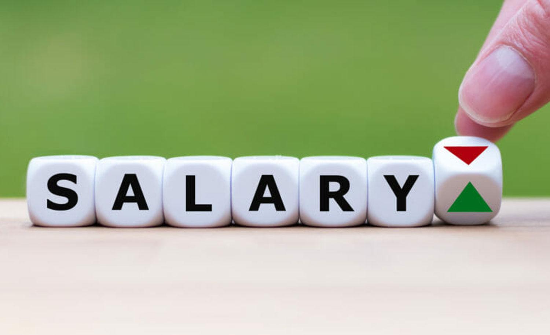 حقوق و دستمزد 1400