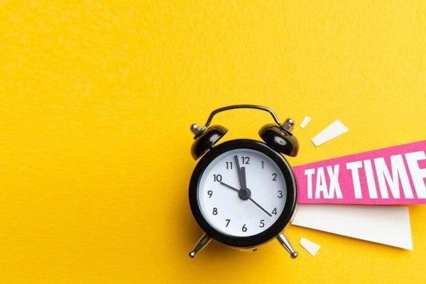 تنبیهات و جرایم مالیاتی