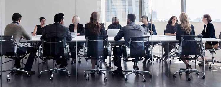 مشاوره مدیریت حسابداری مدیریت کسب و کاری